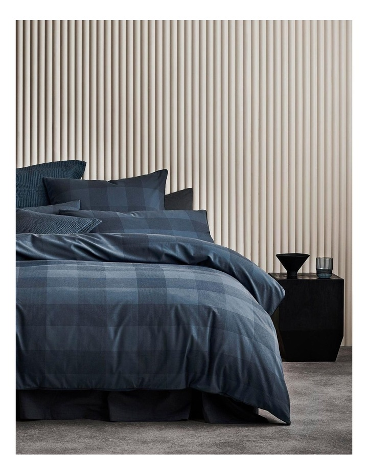 Altoe Bed Linen Collection in Galaxy image 1