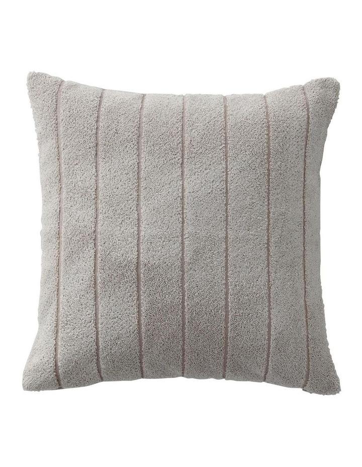 Amaya Square Cushion in Dust image 1