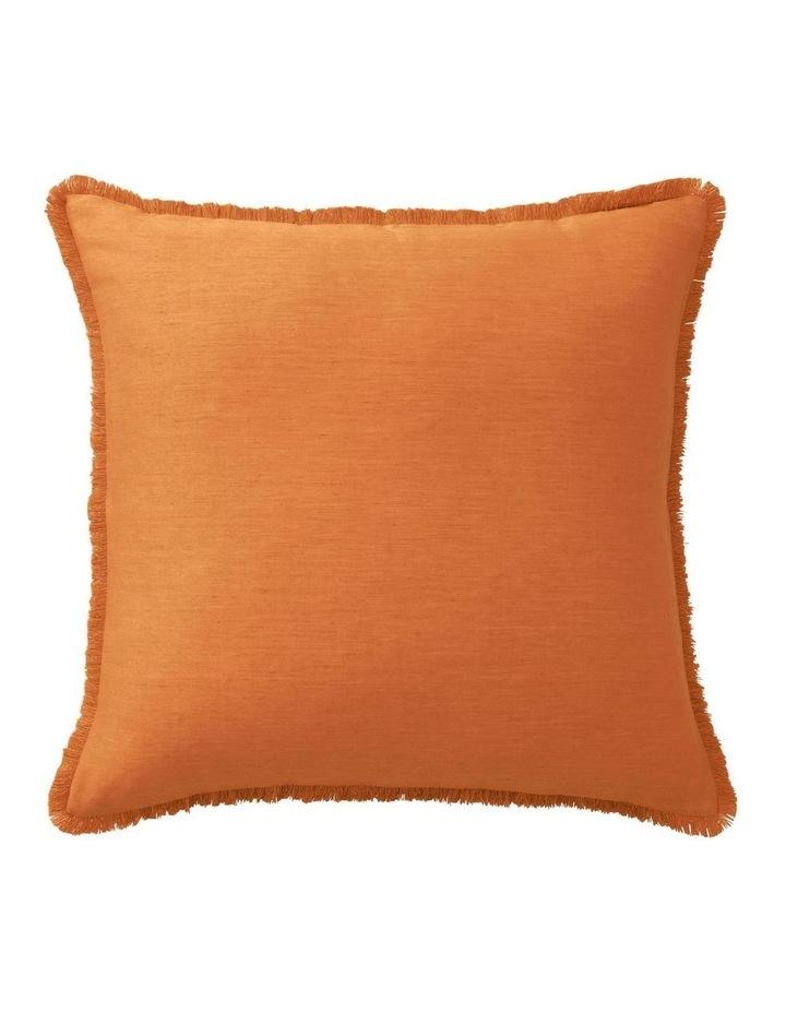 Aurelea Cushion in Apricot image 1