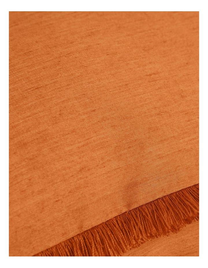 Aurelea Cushion in Apricot image 3