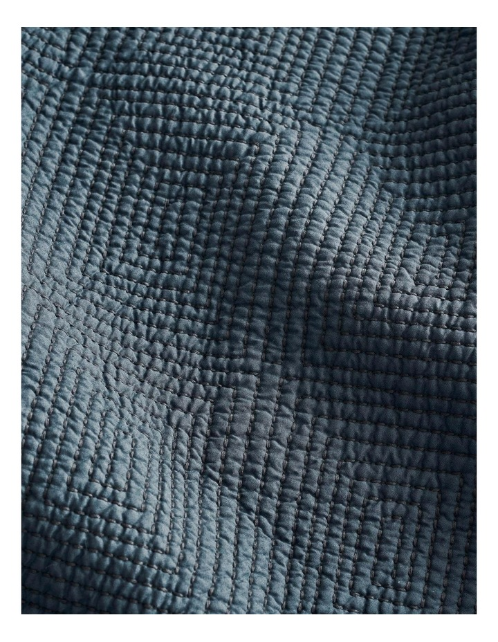 Beechwood Pillowcase in Galaxy image 3