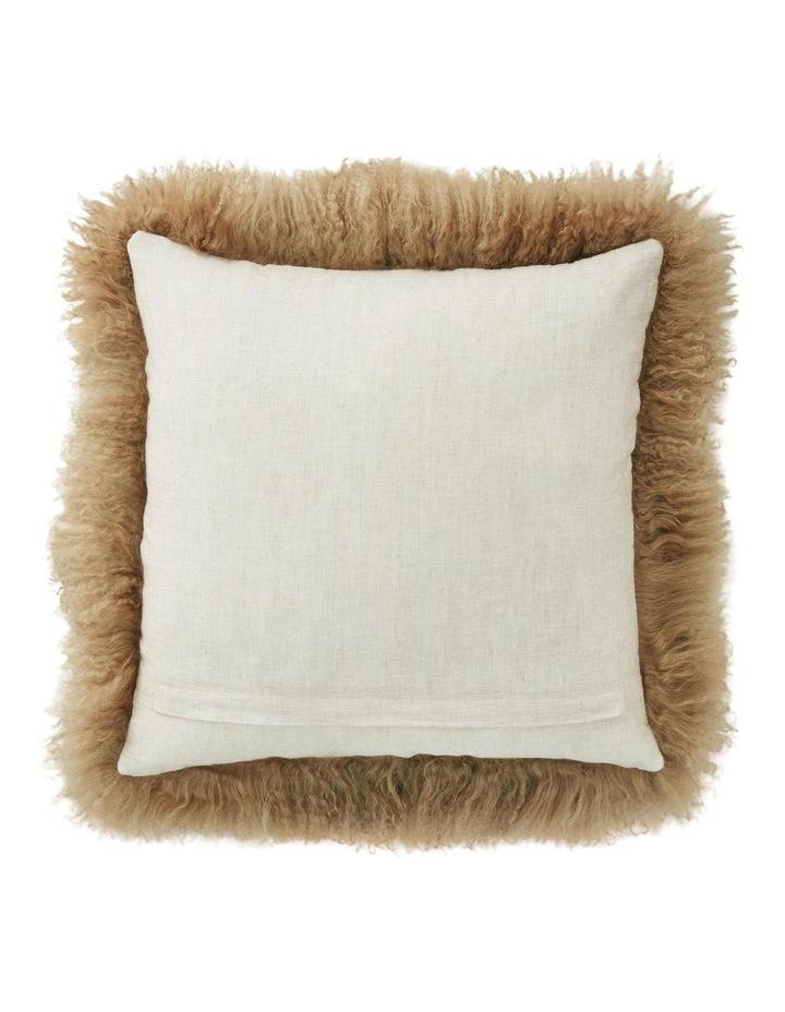 Bligh Cushion in Cumin image 2
