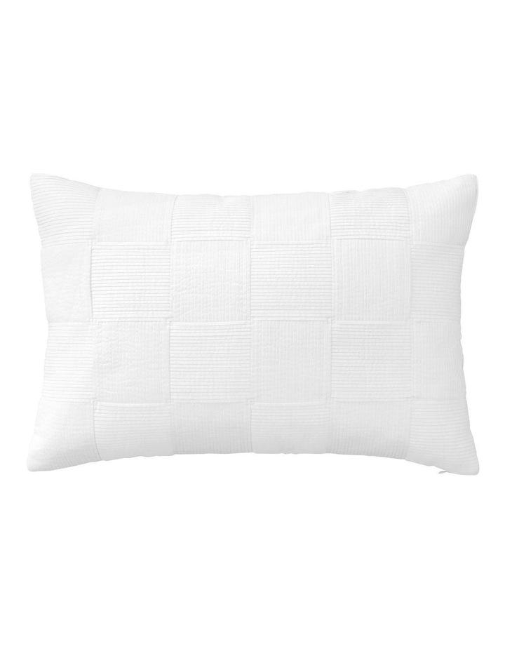 Brannen Breakfast Cushion in White image 1