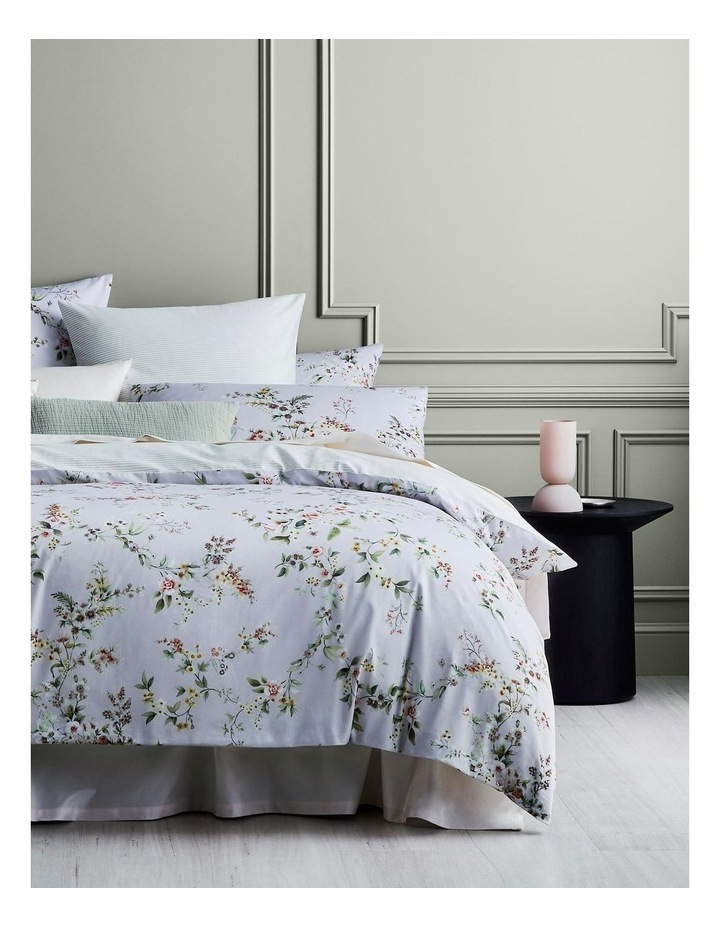 Caprini Bed Linen Collection in Multi image 1