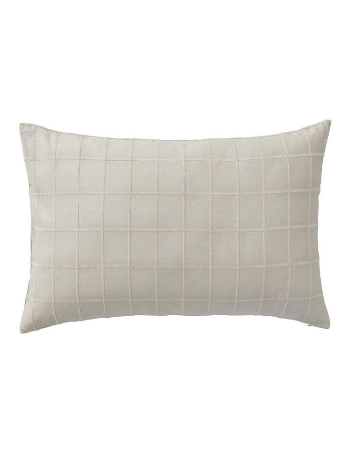 Ferran Breakfast Cushion in Dust image 1