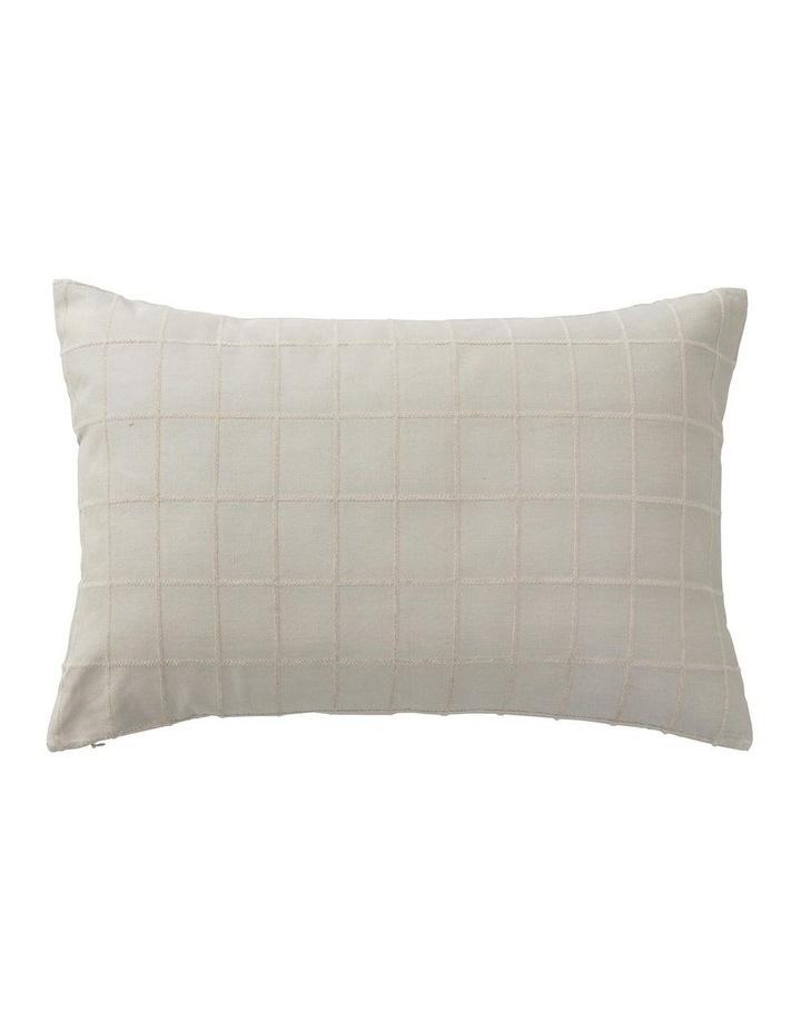 Ferran Breakfast Cushion in Dust image 2