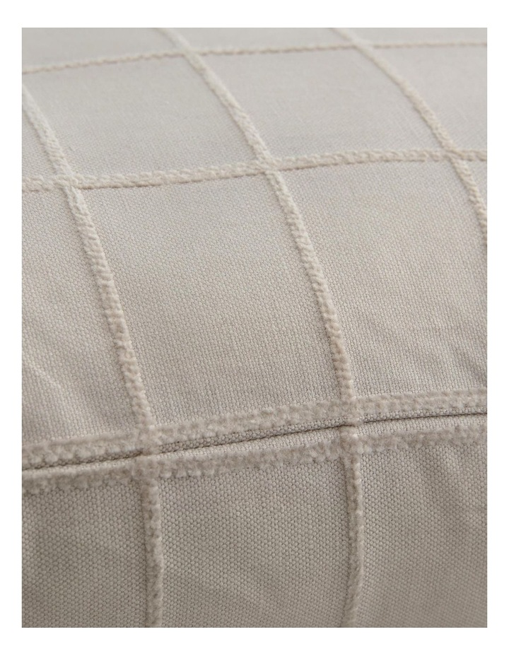 Ferran Breakfast Cushion in Dust image 3