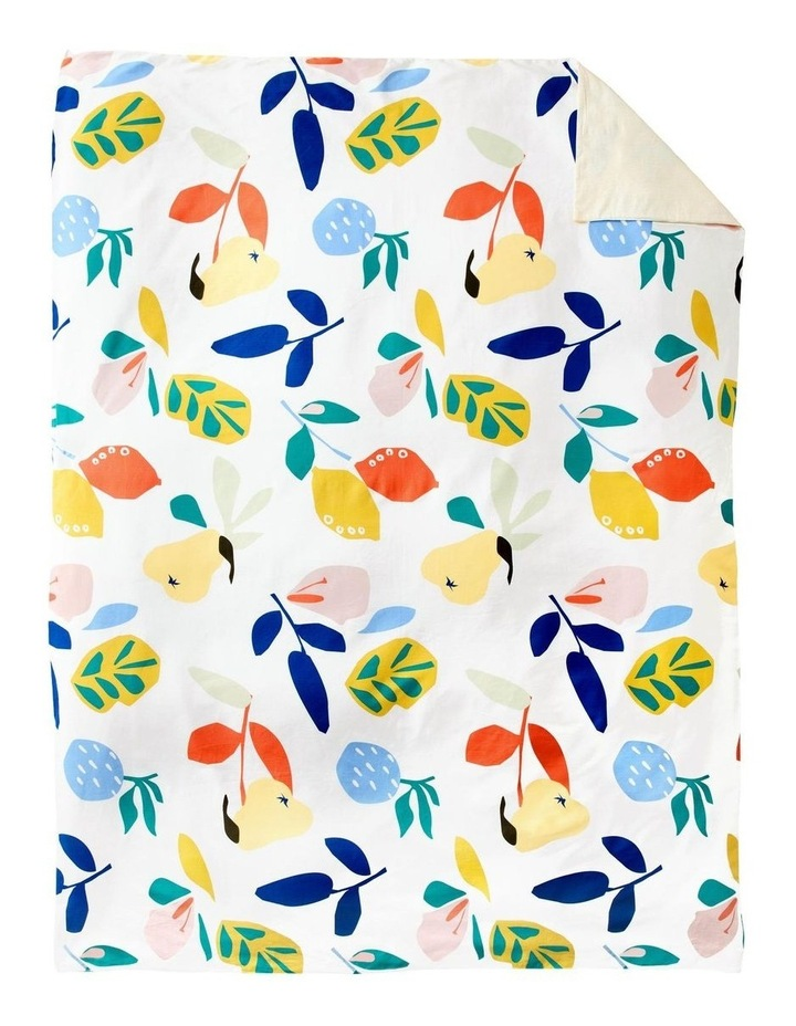 Fruit Salad Bed Linen Collection In Multi image 2