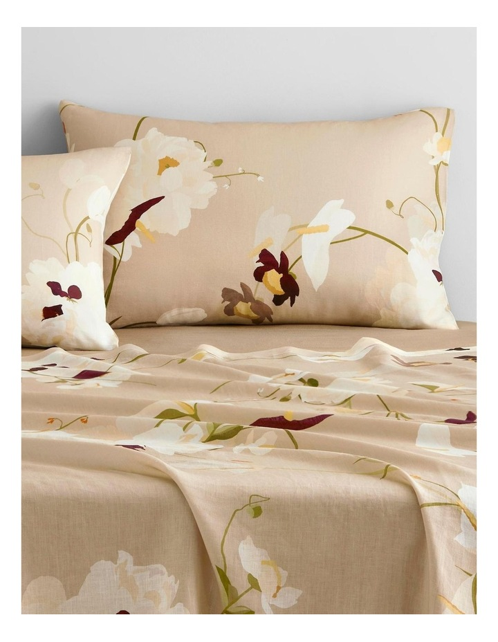 Hawkes Bed Linen Collection in Trench image 1
