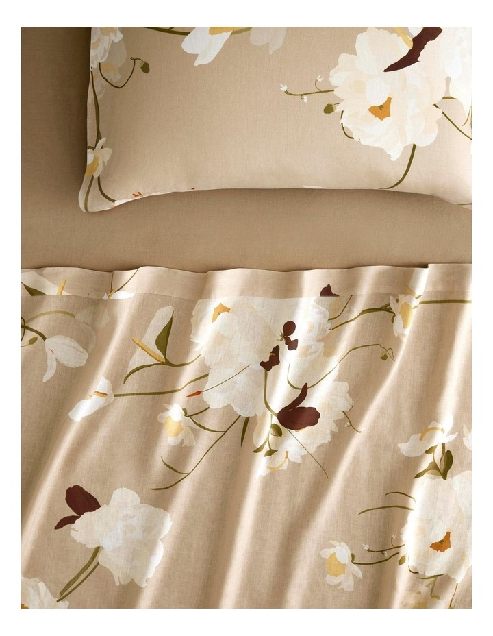 Hawkes Bed Linen Collection in Trench image 2