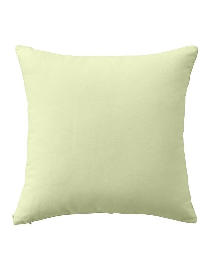 Houlton Cushion in Celery image 2
