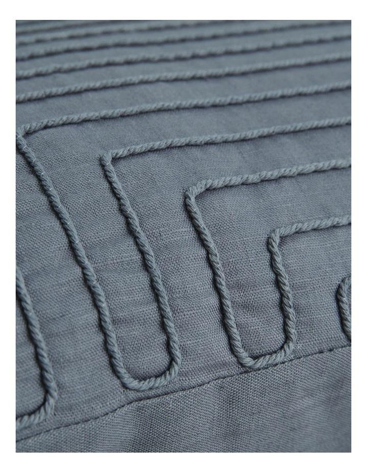 Houlton Cushion in Slate image 3