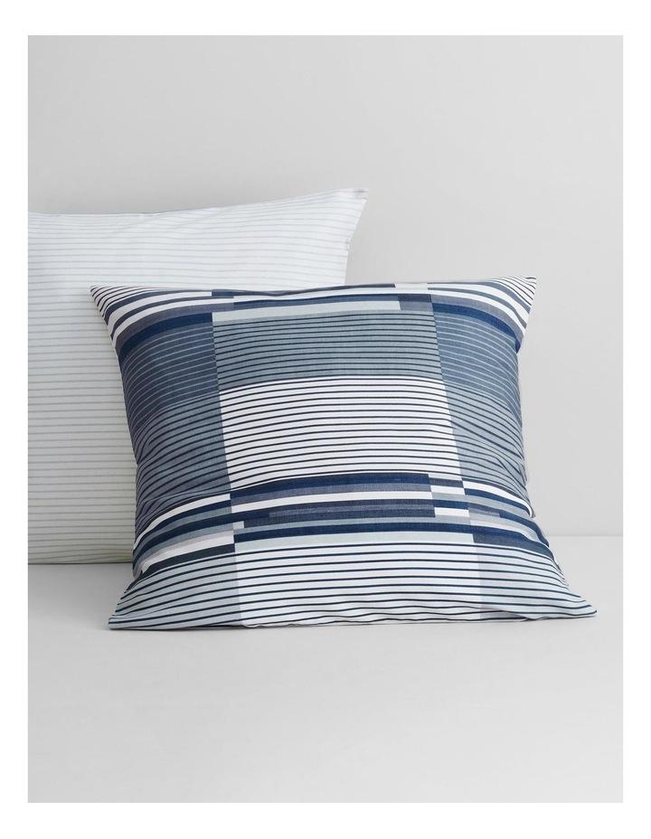 Jesper European Pillowcase in Galaxy image 1