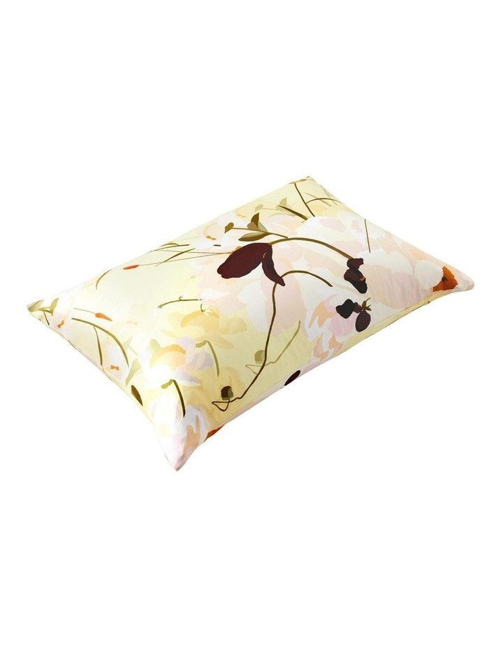Lanham Limited Edition Pillowcase In Curd image 1