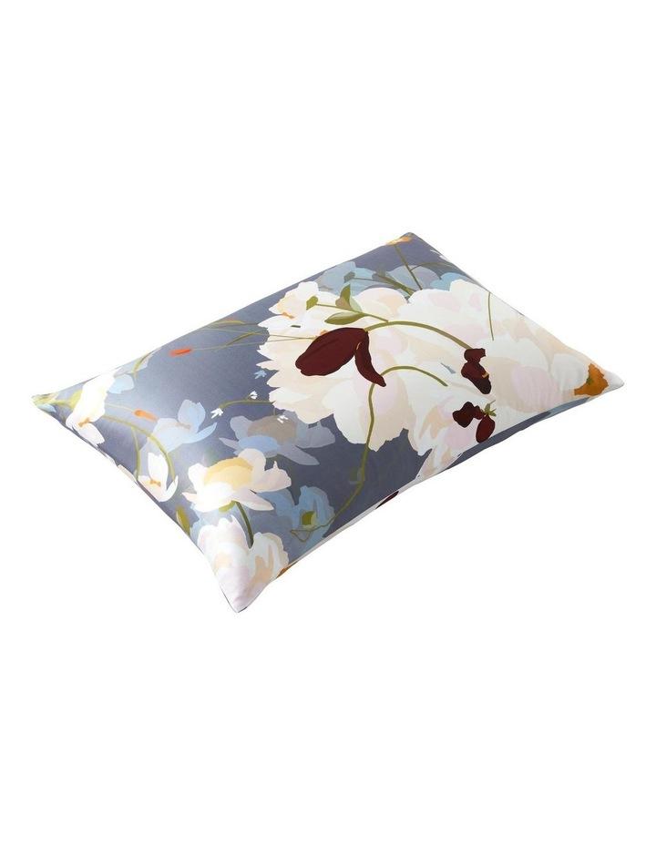 Lanham Limited Edition Pillowcase In Slate Blue image 1