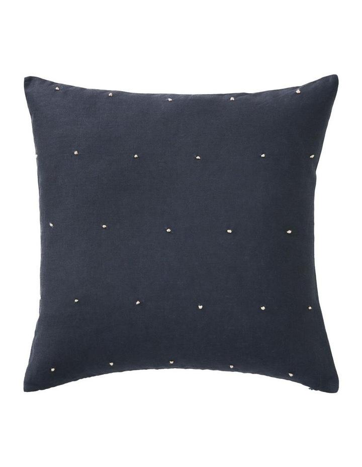 Maner Cushion in Carbon image 1