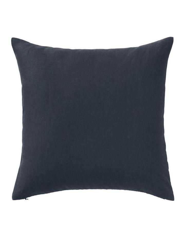 Maner Cushion in Carbon image 2