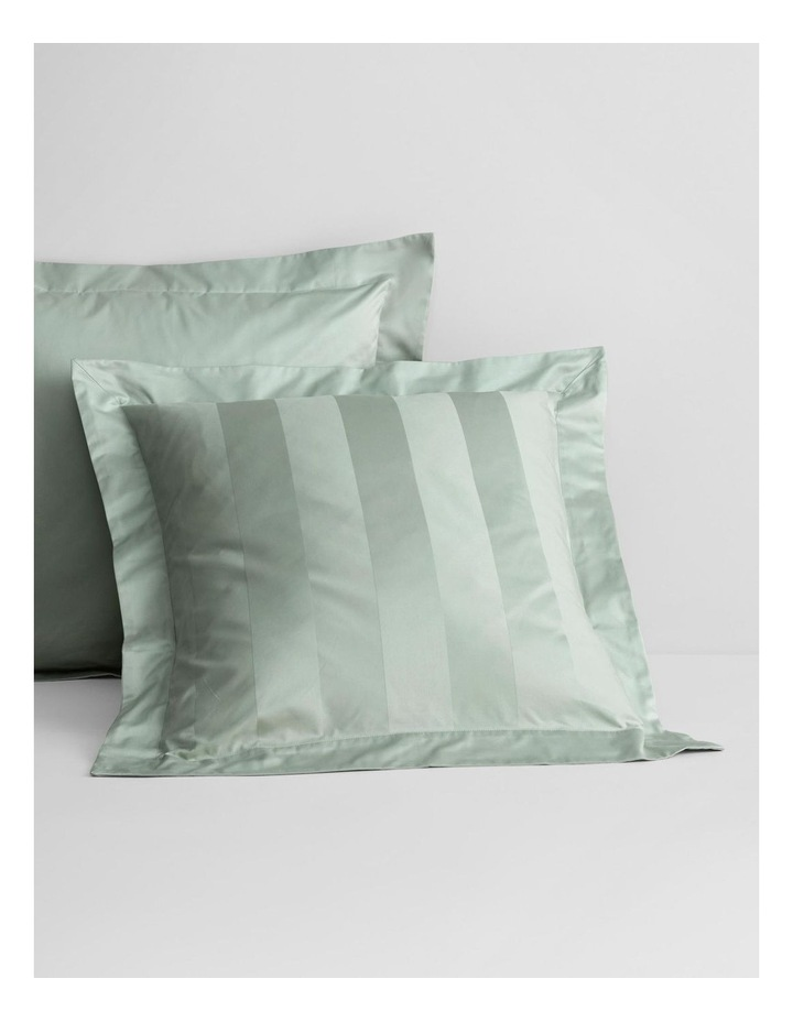 Masterson Bed Linen Collection In Spearmint image 4