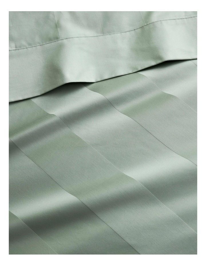Masterson Bed Linen Collection In Spearmint image 5