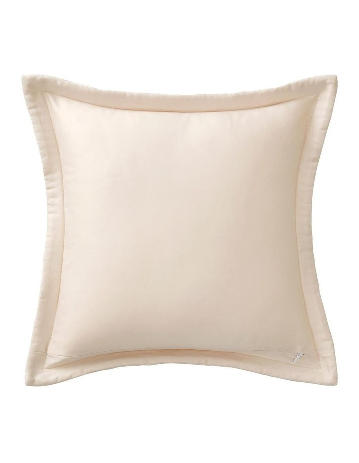 Mayberry Square Cushion in Champagne image 2