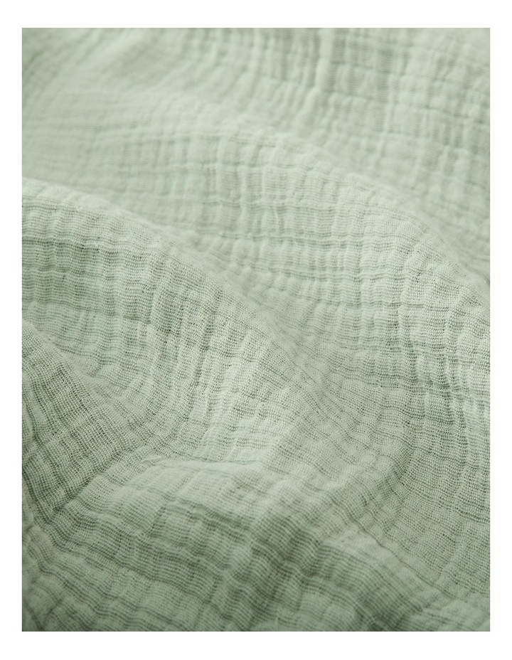 Naville Throw in Spearmint image 2