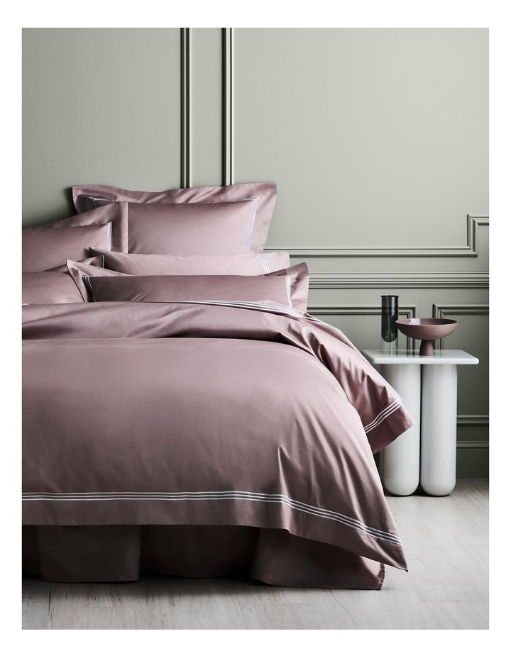 Palais Lux Bed Linen Collection in Fig image 1