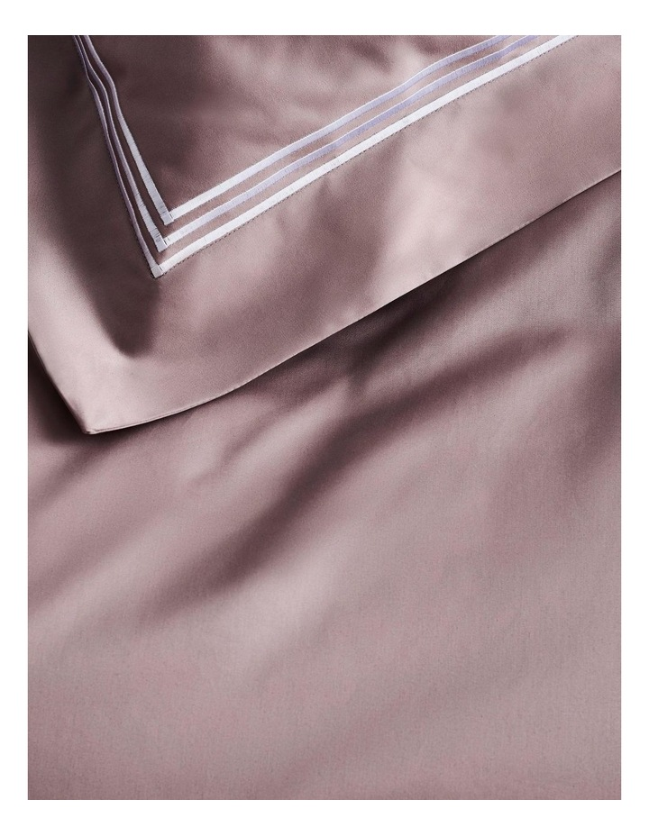 Palais Lux Bed Linen Collection in Fig image 2