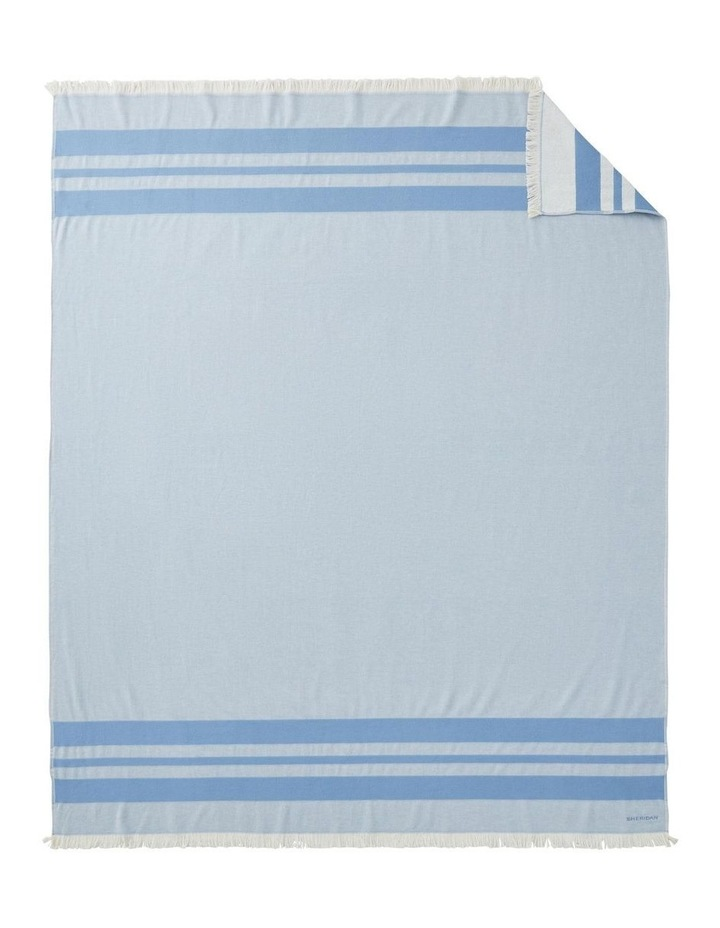 Shoreview Beach Towel In Marlin image 1