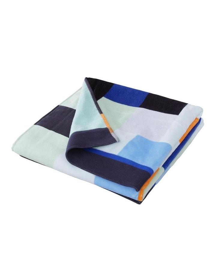 Sia Beach Beach Towel In Multi image 2