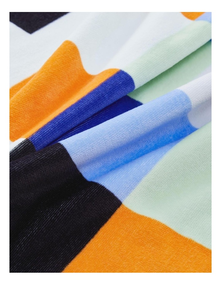 Sia Beach Beach Towel In Multi image 3