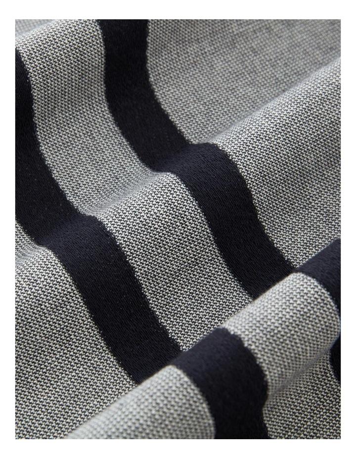 Tropicolo Beach Towel In Carbon image 3
