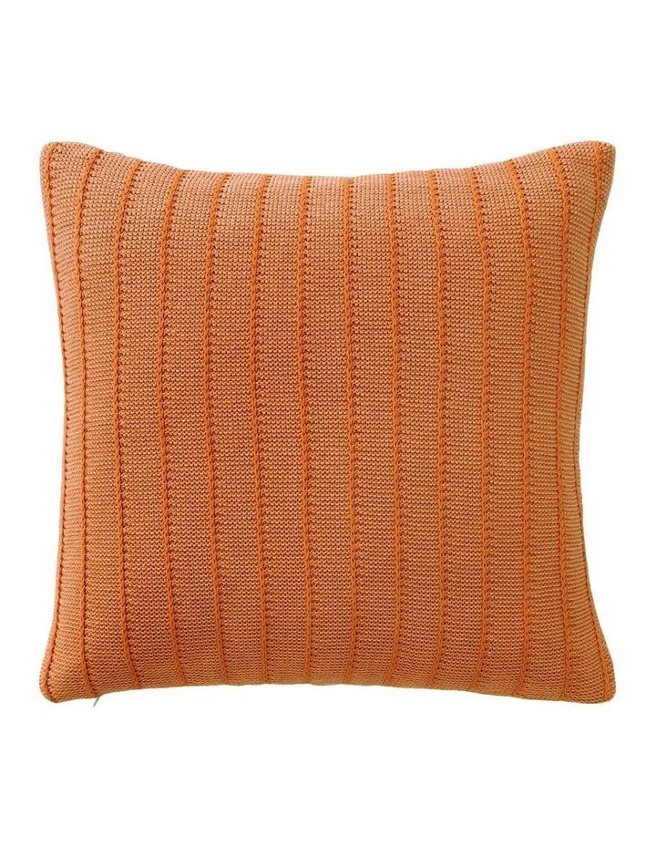 Westermann Cushion In Apricot - 45cm X 45cm image 2