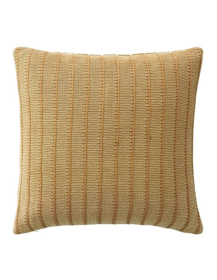 Westermann Cushion In Honeycomb - 45cm X 45cm image 1