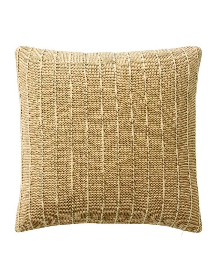 Westermann Cushion In Honeycomb - 45cm X 45cm image 2