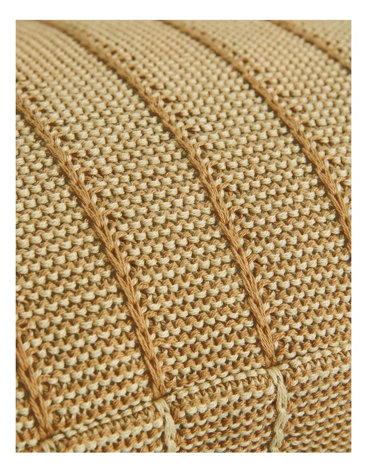 Westermann Cushion In Honeycomb - 45cm X 45cm image 3