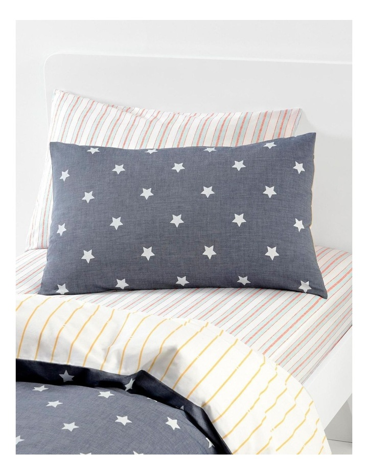 Pye Bed Linen Collection in Atlantic image 1
