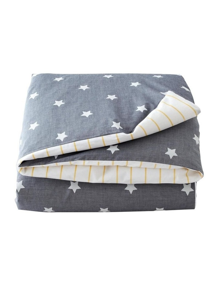 Pye Bed Linen Collection in Atlantic image 3