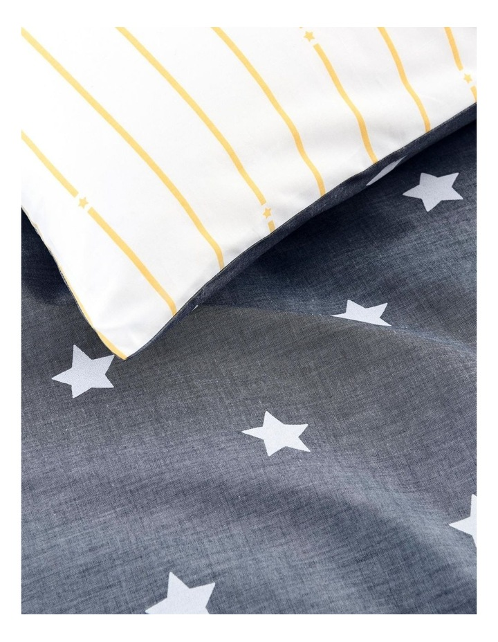 Pye Bed Linen Collection in Atlantic image 4