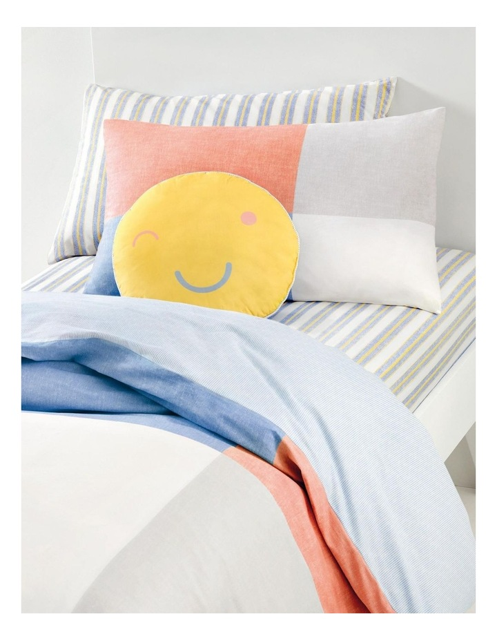 Mateo Bed Linen Collection in Cornflower image 1