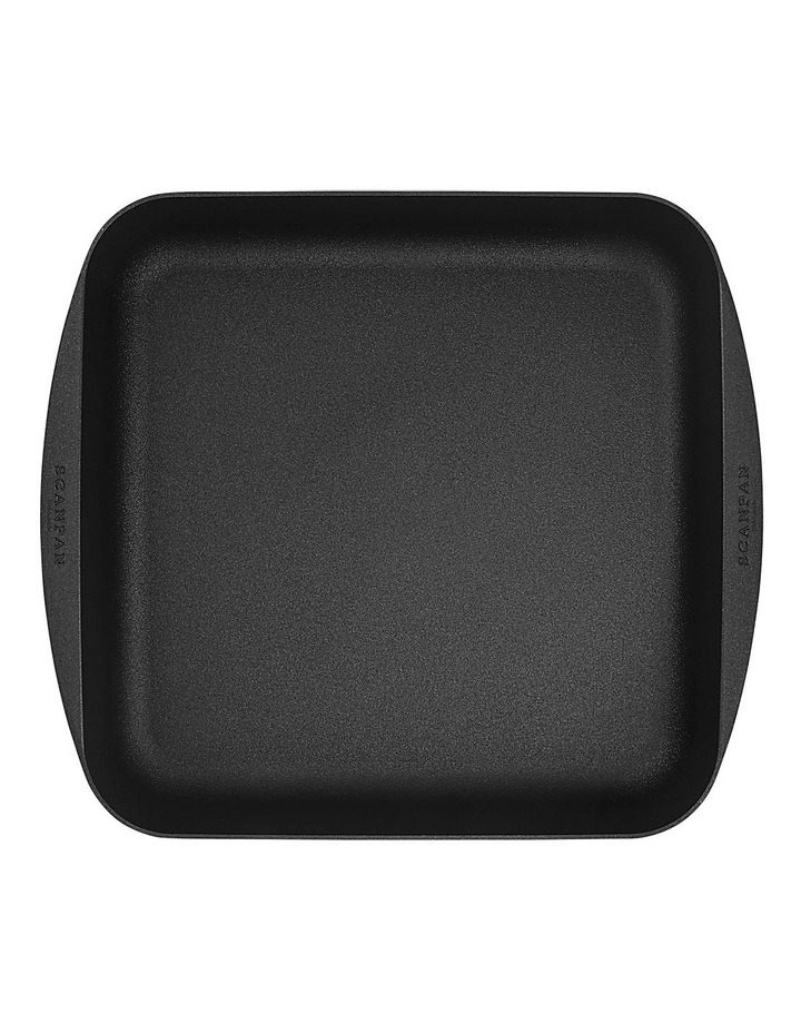 TechnIQ 28x28cm/4.6L The Square in Black image 2