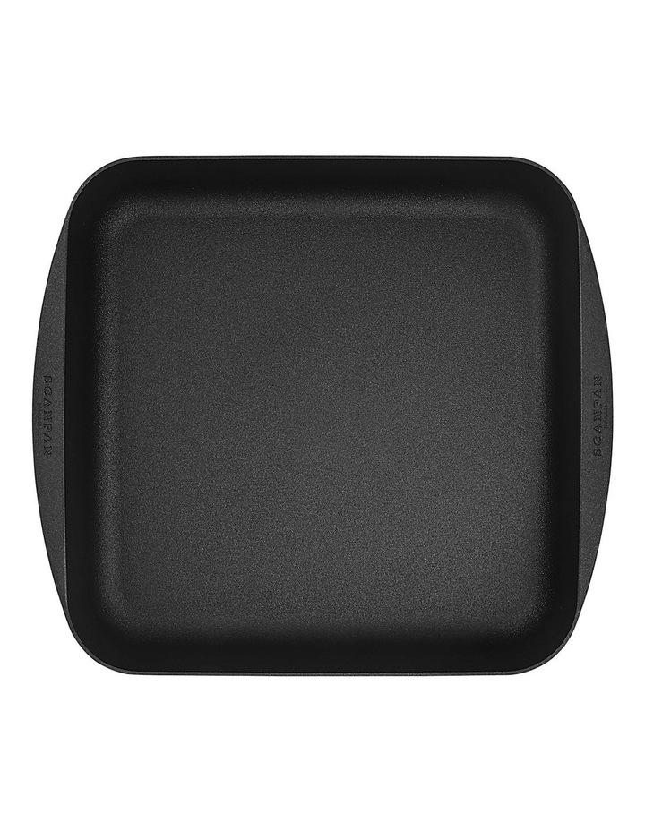 TechnIQ 32x32cm/6.3L The Square in Black image 2