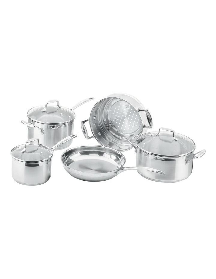 Scanpan Impact 5 Piece Cookware Set image 1