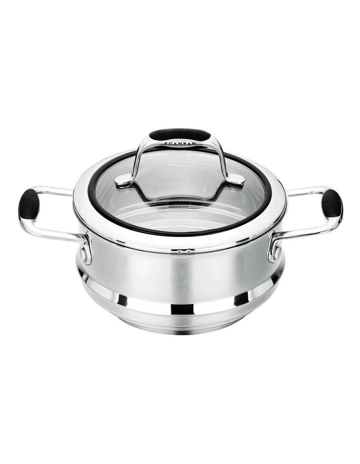 Coppernox 16/18/20cm Stainless Steel Multi Steamer image 1