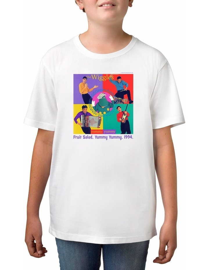 Boy's The Wiggles 1994 Cotton T-Shirt image 1