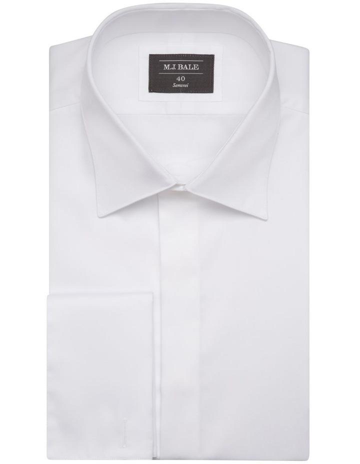 Blackrock White Tux Shirt image 1