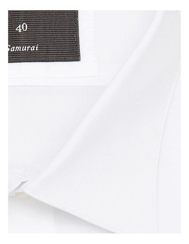 Blackrock White Tux Shirt image 2