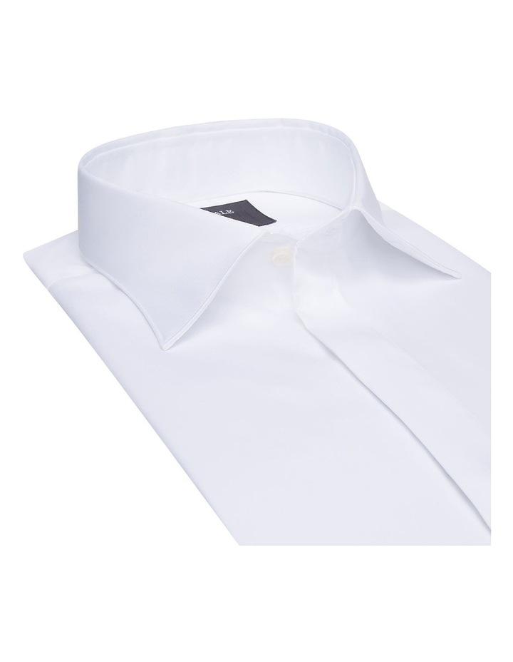 Blackrock White Tux Shirt image 3
