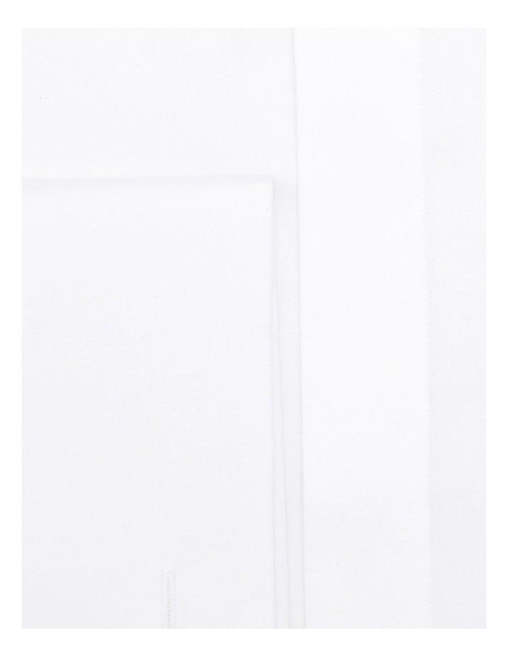Blackrock White Tux Shirt image 4