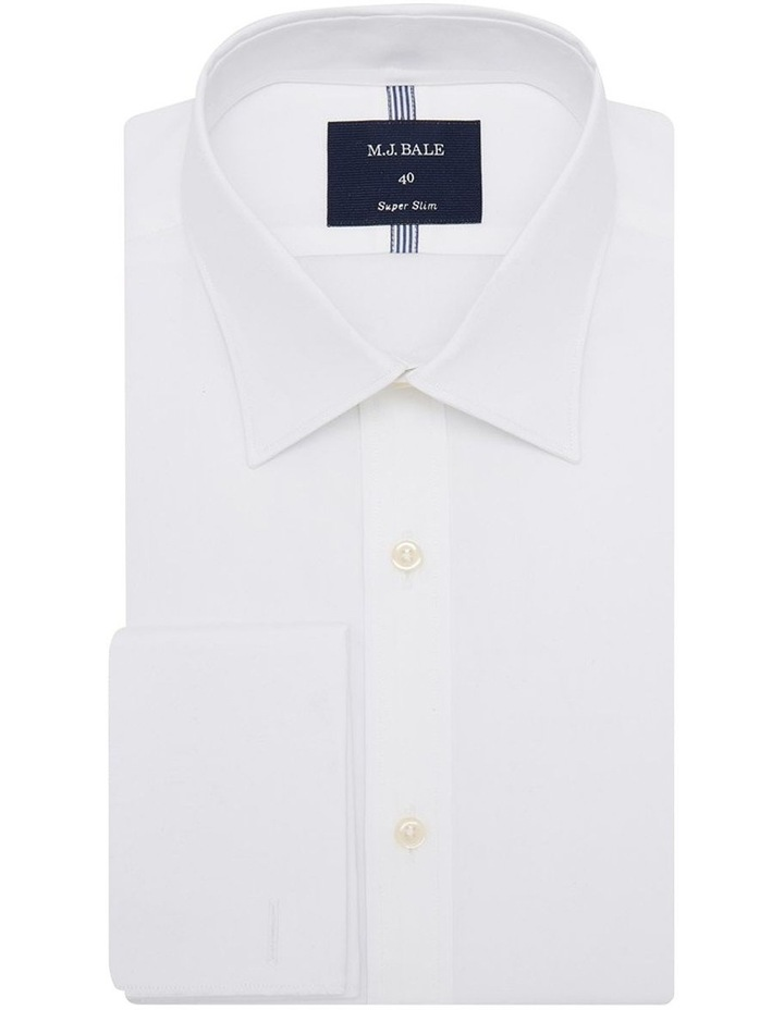 Owens White Shirt image 1