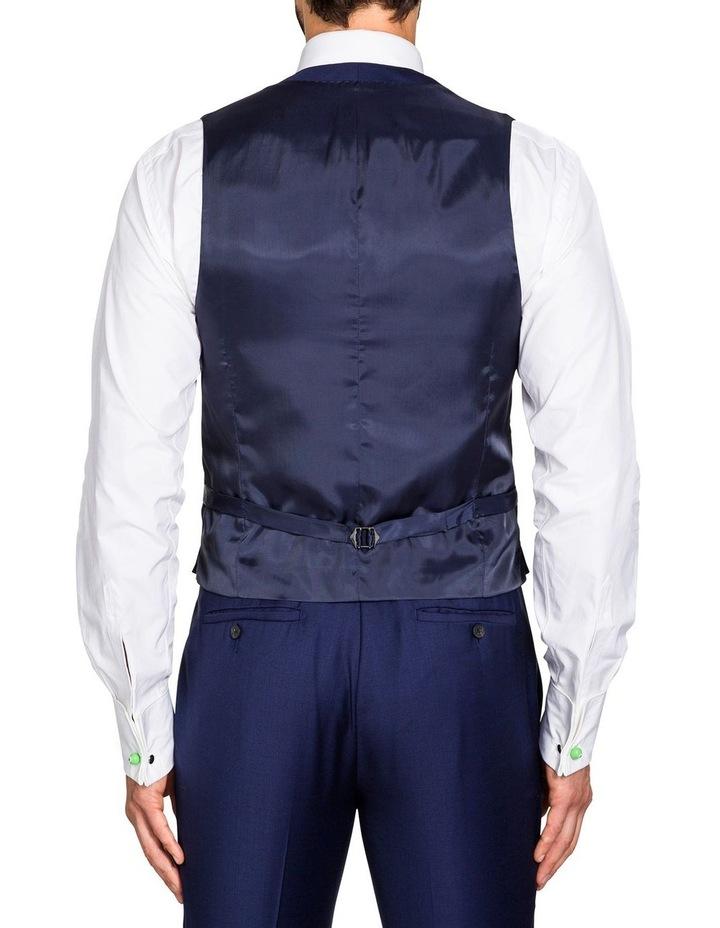 Inverell Navy Waistcoat image 2
